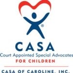 Caroline County program is set to welcome 7 new CASA Volunteers tomorrow morning. 3/15/2017