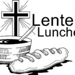 RETREAT HOUSE HOSTS LENTEN LUNCH SERIES