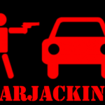 "QA SHERIFF OFFICE is asking for information on a ""Car Jacking"""
