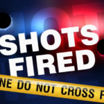 Shot Fired Striking House 4/19/2017  LOCATION: 203 Benton's Pleasure Road, Chester, MD