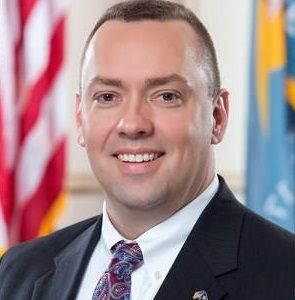 Delaware Senator Has Been Charged After Having Gun In Carryon at Airport.