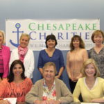 Chesapeake Charities names event committee for 2nd annual gala