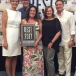 "Integrace Bayleigh Chase Voted ""Best Assisted Living"" by What's Up? Eastern Shore Readers"