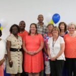 Thank you to our 2017 TCPS Retirees for their service and dedication to Talbot County children!