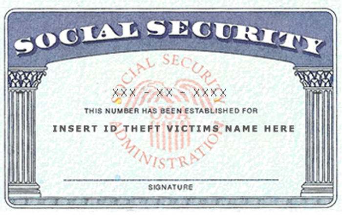 Social Security Announces New Online Service for Replacement Social ...