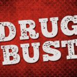 Drug Bust on Matthewstown Road nets two from Easton, MD.