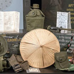 MPT traveling exhibit saluting Maryland's Vietnam veterans returns to the Eastern Shore