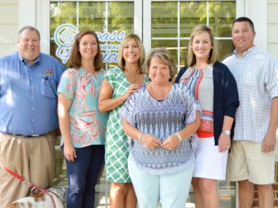 Bay to Table Dinner Benefits Grief Support Programs