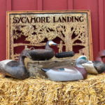 Potomac Waterfowling joins Festival exhibits