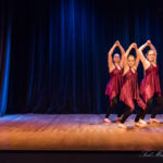 Continuum Dance Hosts Master Class and Open Auditions, October 21