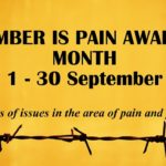 Pain Awareness Month highlights importance of educated pain management.