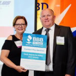 Comfort Plus Services Named a Winner in BBB serving Greater Maryland's 2017 Torch Awards for Ethics
