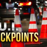SOBRIETY CHECKPOINT The week of September 9th through September 16th 2017  In a Predetermined location within Caroline County