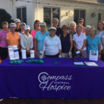 Proceeds of hole-in-one event benefited Compass Regional Hospice