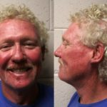 David Bowman allegedly pointed a handgun at a man outside the Choptank River Yacht Club, in Caroline County Md.