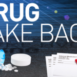 Talbot County Md- LOCAL DRUG TAKE BACK EVENT A SUCCESS