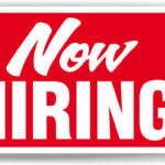 NOW HIRING (Assistant) A part-time position working 15 hours per week starting January 2018. Pay range, based on experience level: $12 to $15 per hour.