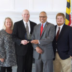 Opioid crisis theme at Chesapeake Charities awards luncheon