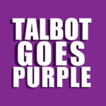 Talbot Goes Purple student club trained on Narcan