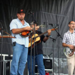 Friday Nites in Caroline presents local bluegrass favorite Flatland Drive