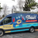 Shaw's Heating, Air and Plumbing Unveils Company Rebrand