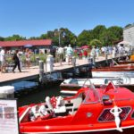 ST MICHAELS, MD – February 13, 2018 – Old boats, cool fun June 15-17 in St. Michaels, Md.