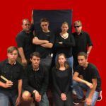 Friday Nites in Caroline presents Colonel Richardson High School's Revolution Blues
