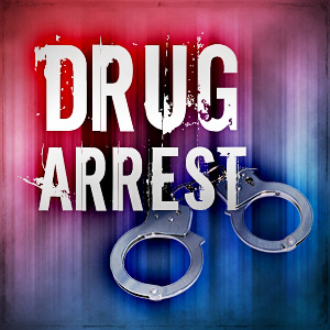 EASTON, Md  - Easton Police said officers arrested an Easton man
